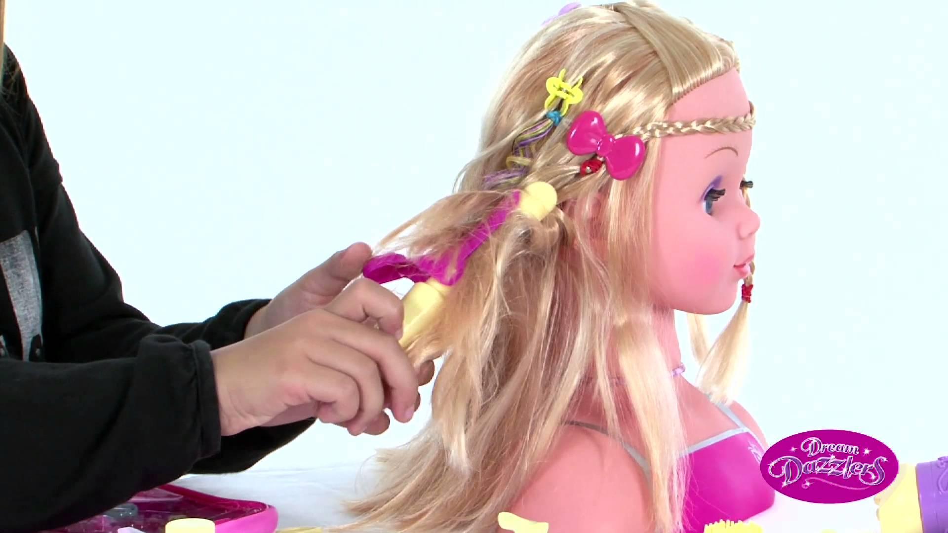 Comment entretenir une tête à coiffer ?