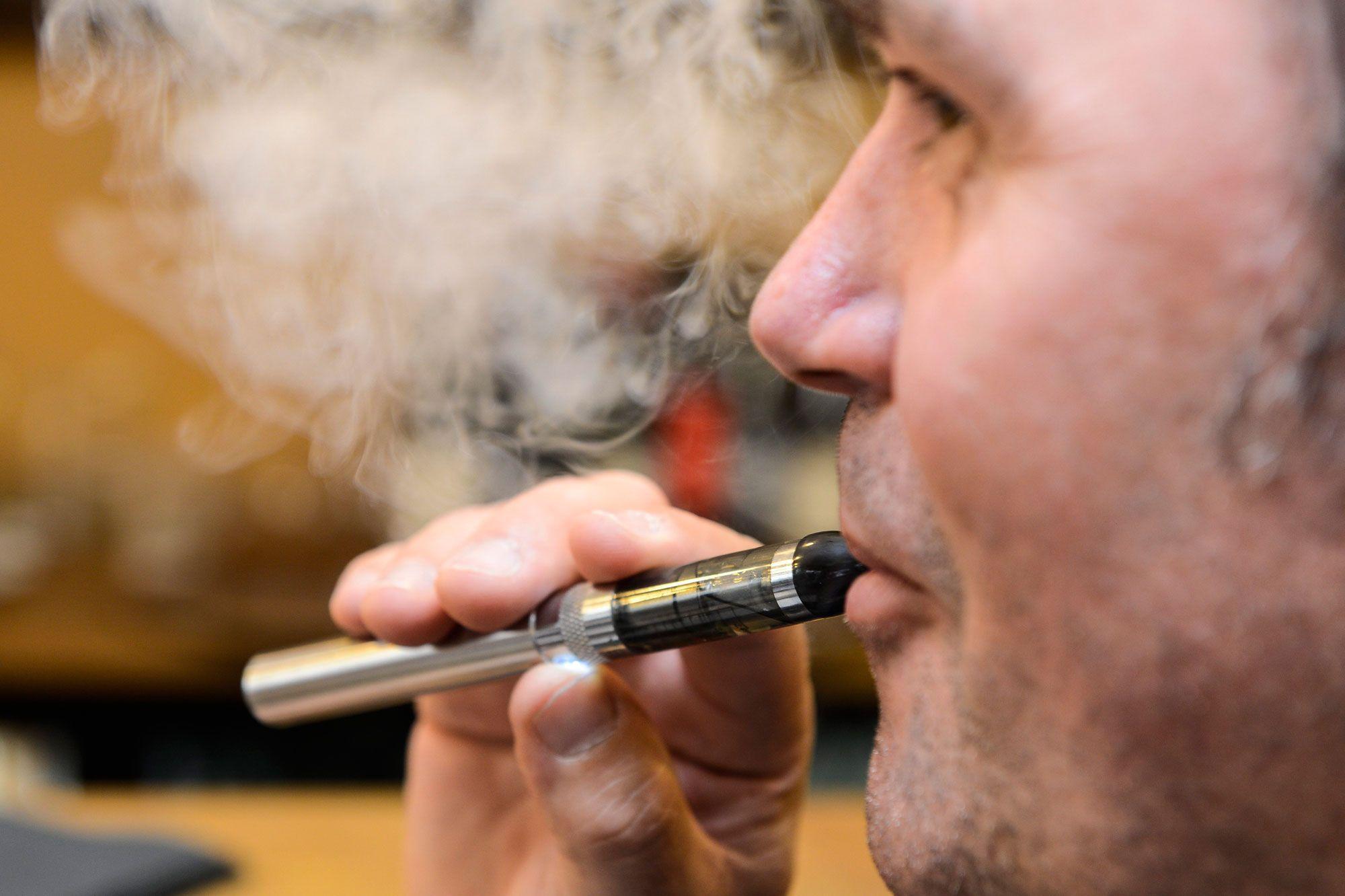 Cigarette électronique : comment se la procurer ?